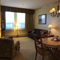 Отель Best Western Plus Waterbury - Stowe 3* Стандартный номер с 2 отдельными кроватями фото 9