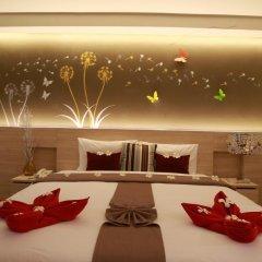 Levana Pattaya Hotel 4* Улучшенный номер фото 4