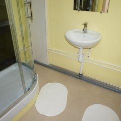 Hostel Berloga ванная