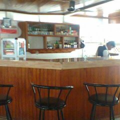 Super Gardens Hotel гостиничный бар