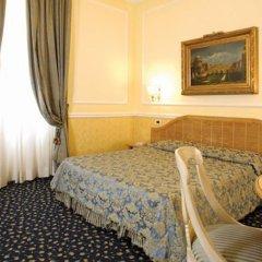 Hotel Giglio dell'Opera 3* Двухместный номер с различными типами кроватей фото 10