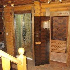 Гостиница Черное море сауна