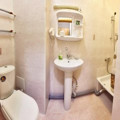 Мини-отель Малахит 2000 2* Стандартный номер с разными типами кроватей фото 11