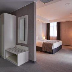 Отель Gallery Palace 4* Полулюкс с различными типами кроватей фото 3