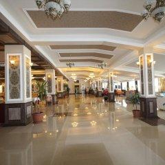 Отель World Of Gold гостиничный бар