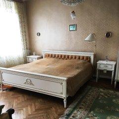 Отель Lena's B&B Люкс разные типы кроватей