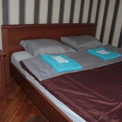 Like Hostel Коломна Стандартный номер с двуспальной кроватью (общая ванная комната) фото 2