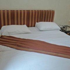 Отель Sun City Bangkok Улучшенный номер