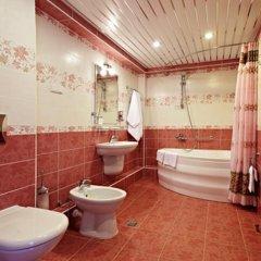 Гостиница Орбита 3* Люкс разные типы кроватей фото 8
