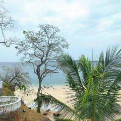 Отель Mar Y Oro пляж