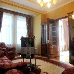 Гостиница Парк комната для гостей фото 5