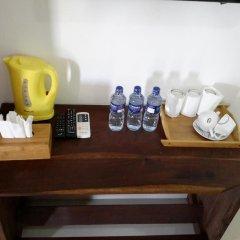Отель Bird Scenery Номер Делюкс с различными типами кроватей фото 6