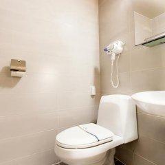 Benikea Premier Hotel Bernoui 3* Стандартный номер с различными типами кроватей фото 6