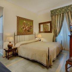 Отель Villa Sabolini 4* Стандартный номер с различными типами кроватей фото 6