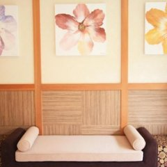 Отель Prom Ratchada Residence Таиланд, Бангкок - отзывы, цены и фото номеров - забронировать отель Prom Ratchada Residence онлайн спа