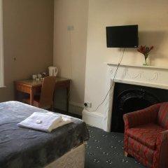 Regent Hotel удобства в номере
