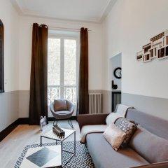 Апартаменты Sweet Inn Apartments -Saint Germain комната для гостей фото 3