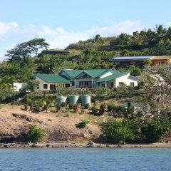Отель Bularangi Villa, Fiji фото 2