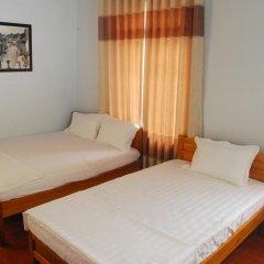 Отель Lam Chau Homestay комната для гостей фото 2