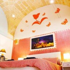 Отель La Piazzetta 2* Стандартный номер фото 16