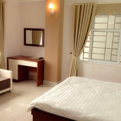 The Light Hotel 2* Номер Делюкс с двуспальной кроватью