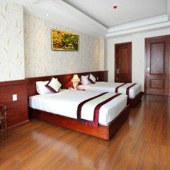 Golden Sand Hotel Nha Trang комната для гостей фото 8