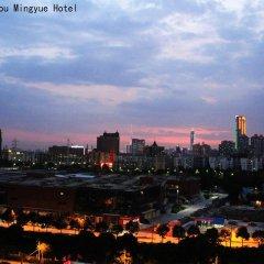 Отель Guangzhou Ming Yue Hotel Китай, Гуанчжоу - отзывы, цены и фото номеров - забронировать отель Guangzhou Ming Yue Hotel онлайн фото 2