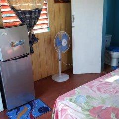 Отель Waikiki Guest House 3* Стандартный номер фото 12