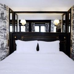 Отель de Josephine BONAPARTE Париж комната для гостей фото 5