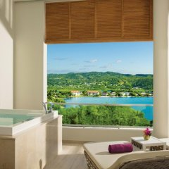 Отель Breathless Montego Bay - Adults Only - All Inclusive 5* Президентский люкс с различными типами кроватей фото 2