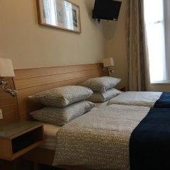 Отель The Knowsley B&B Великобритания, Ливерпуль - отзывы, цены и фото номеров - забронировать отель The Knowsley B&B онлайн комната для гостей фото 2