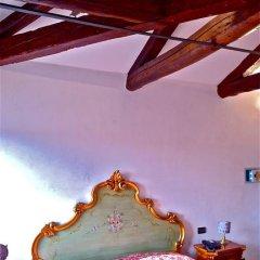 Hotel Pensione Guerrato Стандартный номер с различными типами кроватей фото 15