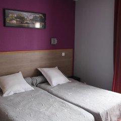 Hotel Telemaque Стандартный номер с двуспальной кроватью фото 3