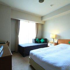 Daiichi Grand Hotel Kobe Sannomiya 3* Стандартный номер фото 11