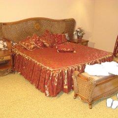 Гостиничный Комплекс Зеленый Гай комната для гостей фото 4