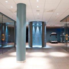 Отель Clarion Hotel Ernst Норвегия, Кристиансанд - отзывы, цены и фото номеров - забронировать отель Clarion Hotel Ernst онлайн фитнесс-зал фото 2