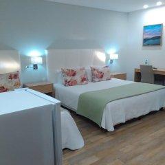 Отель Sea Garden Residência комната для гостей фото 3