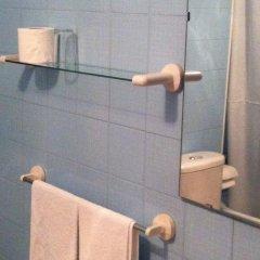 Отель Pinzon Испания, Байона - отзывы, цены и фото номеров - забронировать отель Pinzon онлайн ванная фото 2