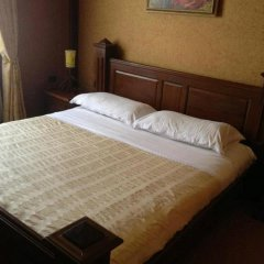 Eklips Hotel 4* Стандартный номер