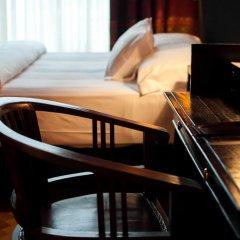 Small Luxury Hotel Altstadt Vienna 4* Стандартный номер с различными типами кроватей фото 15