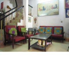 Giang Hotel Стандартный номер с различными типами кроватей фото 3