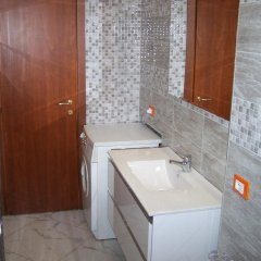 Отель Appartamenti Angelini ванная