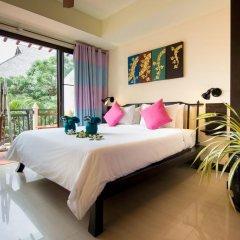 Отель Lanta Sand Resort & Spa 5* Люкс фото 8