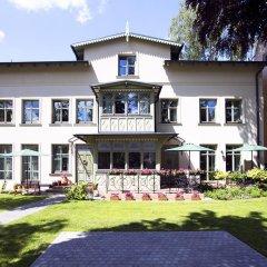 Отель Villa Sopocka Сопот фото 2