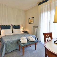 Hotel Maggiore Bologna 3* Стандартный номер с различными типами кроватей