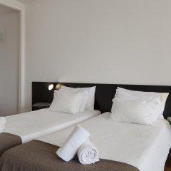 Отель Cale Guest House 4* Номер Делюкс с различными типами кроватей фото 25