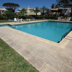 Отель Villa Dantas by amcf бассейн
