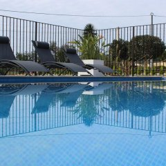 Отель La Morena бассейн фото 2