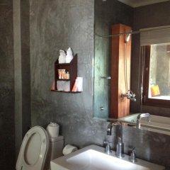 Отель Sairee Hut Resort 3* Улучшенный номер с двуспальной кроватью фото 8