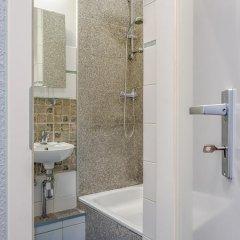 Апартаменты Pension 1A Apartment Стандартный номер с различными типами кроватей фото 18